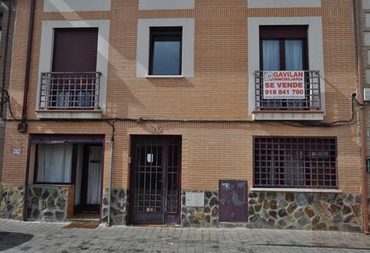 Inmobiliaira en daganzo zona noreste de madrid gavilan inmobiliaria - Pisos de alquiler en ajalvir ...
